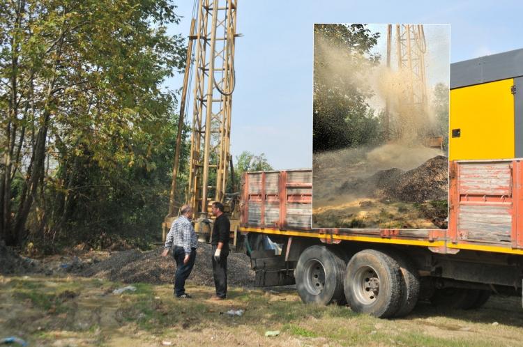 Yalova'da Jeotermal Alan İhalesi