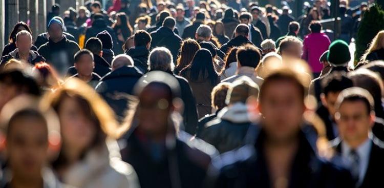 Yalova'da Kadın Ve Erkek Nüfusu Eşitlendi