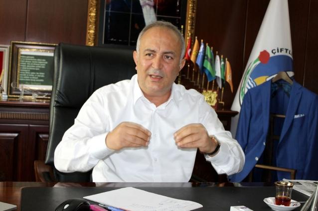 """""""Yalova'da Ki Tek Borçsuz Belediyeyiz"""""""