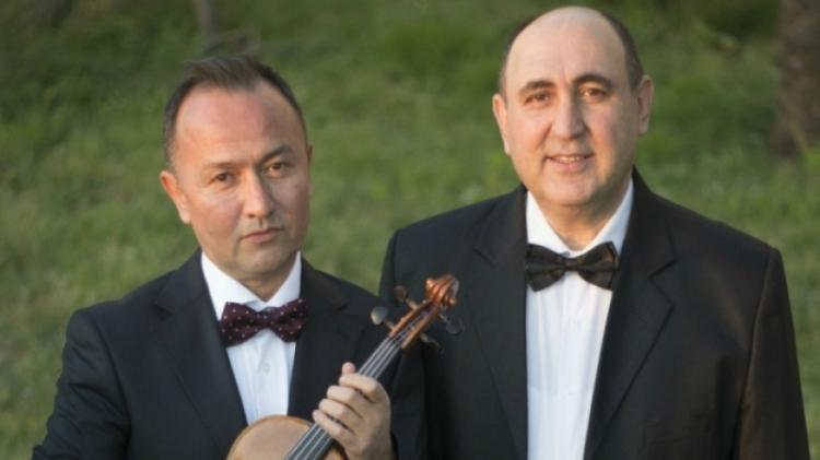 Yalova'da Kırım Müzikleri Konseri Düzenlenecek