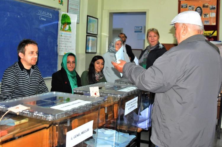 Yalova'da Seçmen Sayısı 24 Ocak'ta Netleşecek