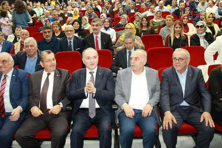 """""""Yalova'da Tarihi Fark Bekliyoruz"""""""