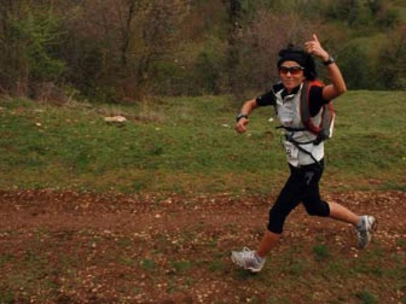 Yalovalı Atlet Özçelik, Gözünü Ultra Maraton Birinciliğine Dikti
