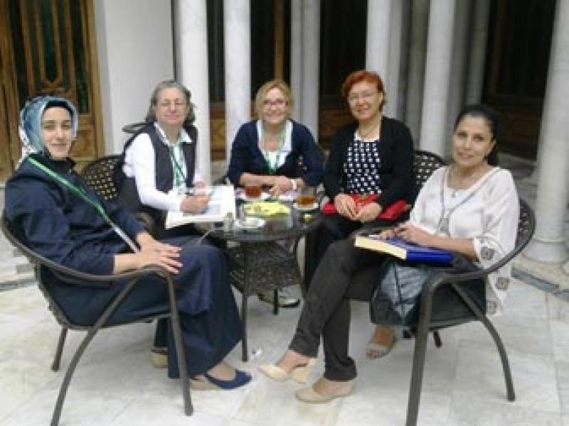 Yalova'lı Tezhip Sanatçıları Bursa'da Sergi Açacak