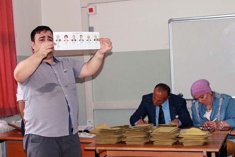 Yalova'nın Kesin Seçim Sonuçları Belli Oldu