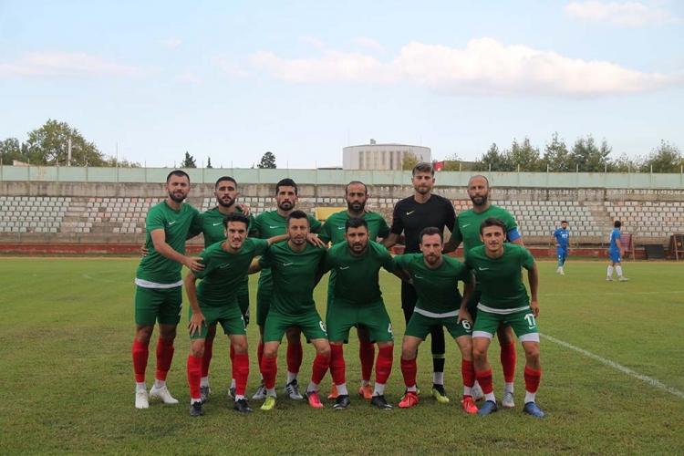 Yalovaspor Kullar'a Acımadı: 2-0
