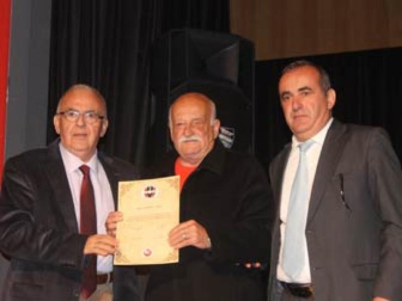 Yalovaspor'a Ahde Vefa'sızlık