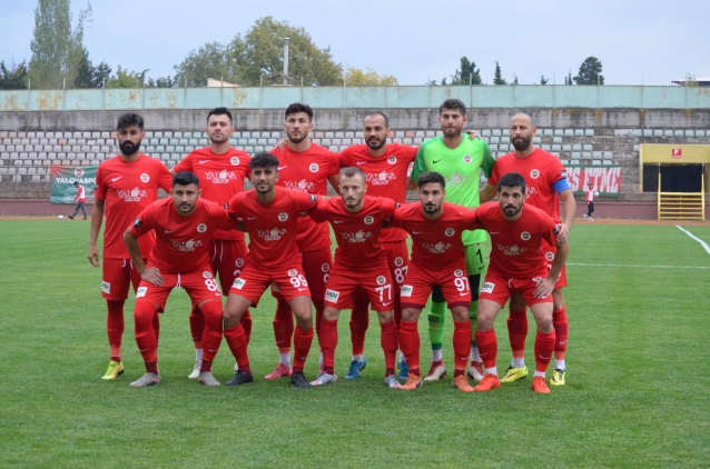 Yalovaspor'da Pozitif Sayısı 26'ya Yükseldi