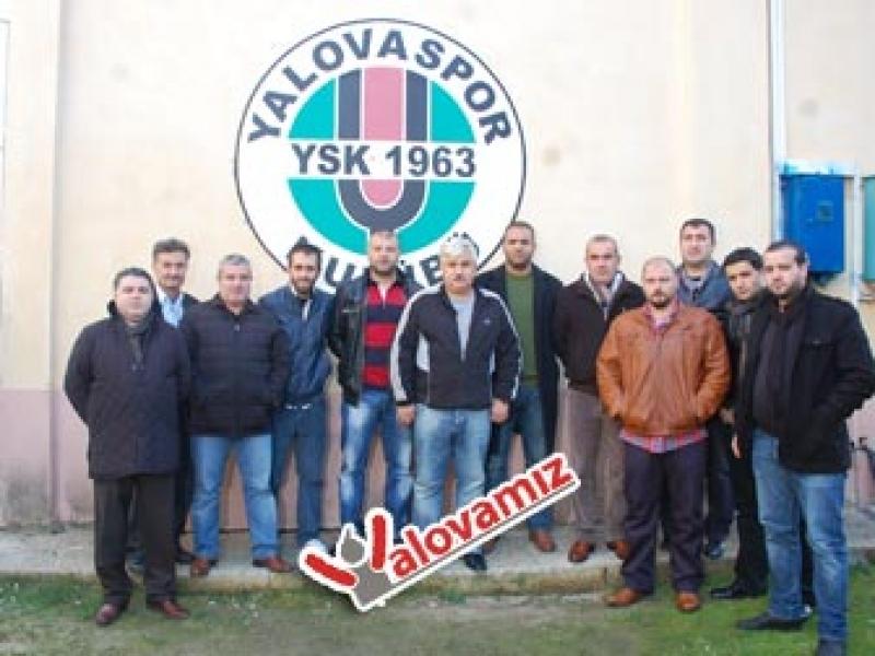 Yalovaspor'da Silahtaroğlu Dönemi