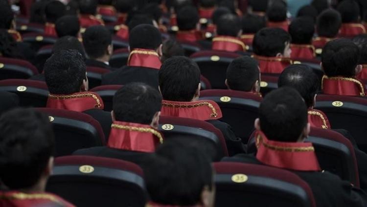 Yalova'ya 11 Hakim Ve 3 Savcı Tayin Edildi