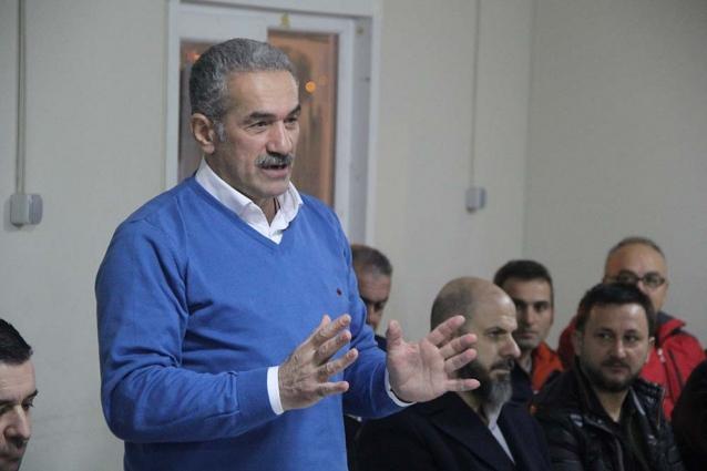 """Yalova'ya 2 Bin Kişilik Dev İstihdam"""