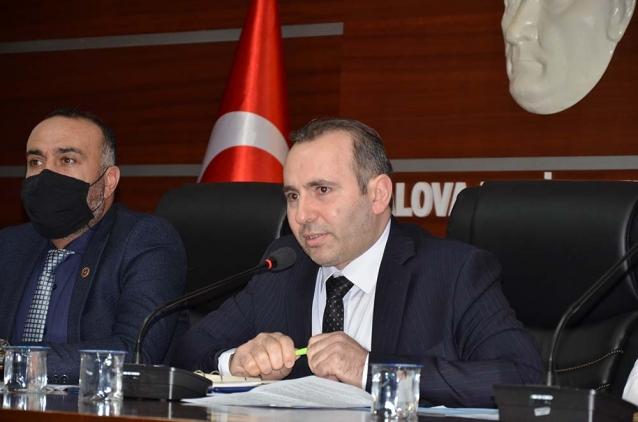 Yalova'ya 20 Milyon Euro'luk Dev Yatırım Müjdesi