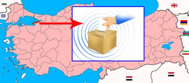 Yalova'ya Özel Yol Haritası