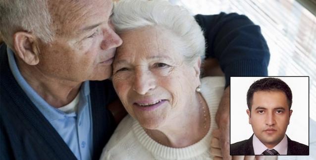 """""""Yaşlılarda Psikolojik Yaklaşım"""" Konulu Eğitim Düzenlendi"""