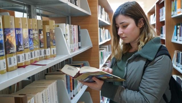 YAÜ Üniversitesi Dijitalleşti