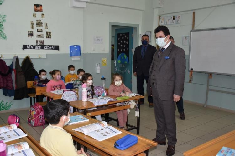 """Yeniyol'dan Okullarda, """"Dinamik Denetim"""""""