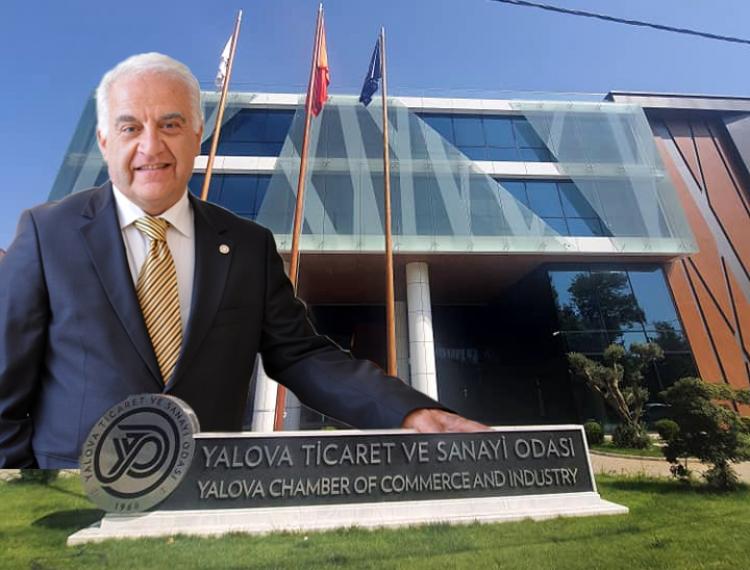 YTSO Ağustos Ortasında Yeni Yerine Geçiyor
