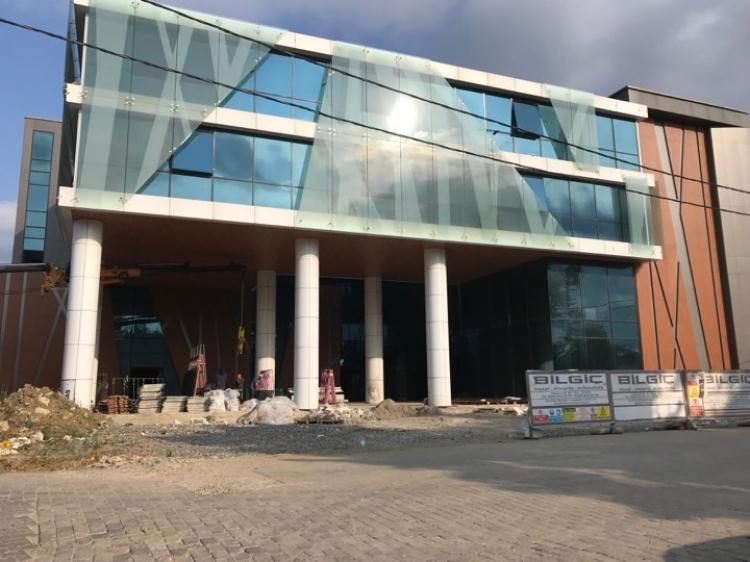 YTSO Yeni Bina Çalışmalar Yeniden Başladı