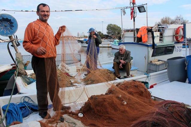 """""""Yunuslar Balıkçılığı Bitirecek"""""""