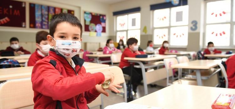 Yüz Yüze Eğitim Ve Sınavlar Ertelendi